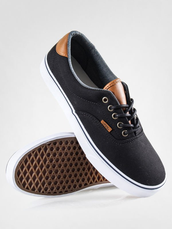 trampki VANS - ERA 59 C L BLACK WASHED  975f2ada55